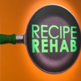 Chef Rosendale Wraps Shooting CBS's Recipe Rehab