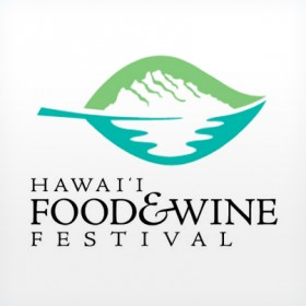 Rich Rosendale Participating in Hawai'i Food and Wine Affair