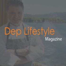 Interview with Master Chef Richard Rosendale 8th Annual Pebble Beach Food & Wine