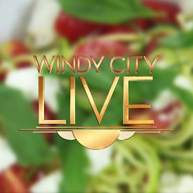 Recipe Rehab's Vikki Krinsky and Rich Rosendale on Windy City Live